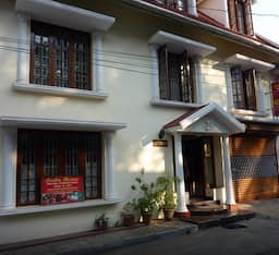 Hotel Leelu Home Stay
